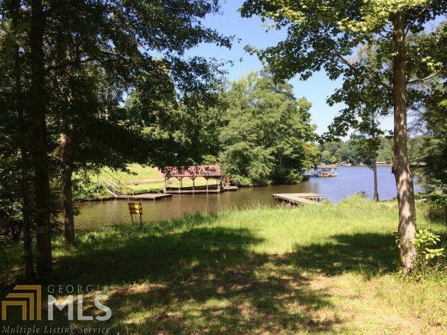 124 Old Plantation Trl, Milledgeville, GA 31061 (MLS #8431640) :: Anderson & Associates
