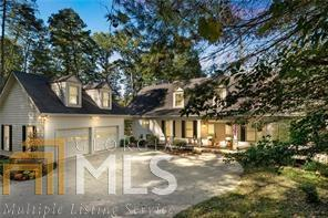 196 River Oaks Ter, Ellijay, GA 30536 (MLS #8431809) :: Keller Williams Realty Atlanta Partners