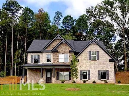 1231 Polk Xing #016, Mcdonough, GA 30252 (MLS #8432708) :: Buffington Real Estate Group