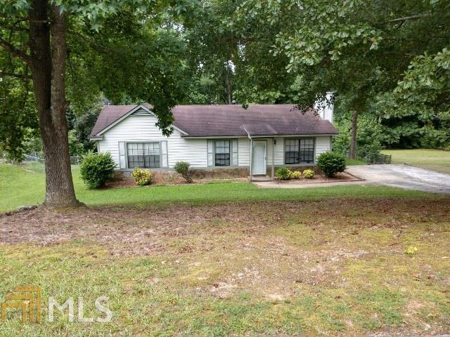 3001 Eastland Way, Snellville, GA 30078 (MLS #8433146) :: Team Cozart