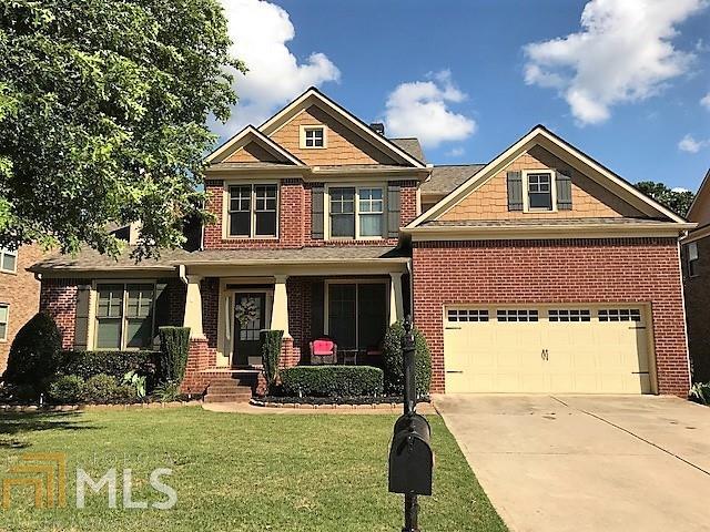 6033 Stillwater Pl, Flowery Branch, GA 30542 (MLS #8433338) :: Bonds Realty Group Keller Williams Realty - Atlanta Partners