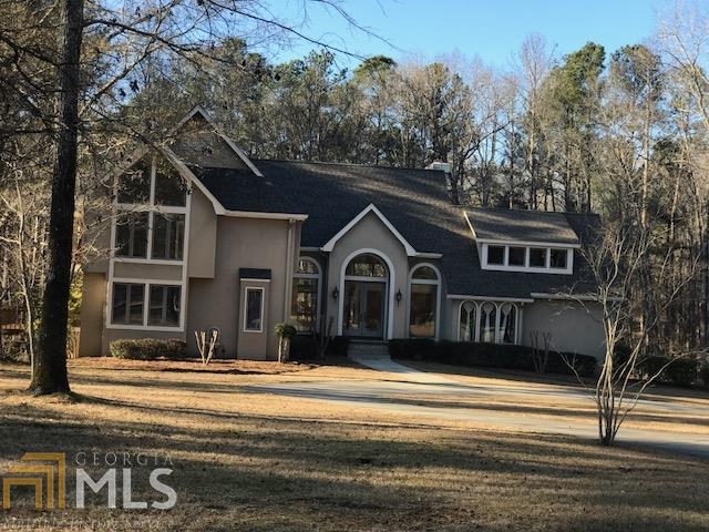 123 Northwoods Dr 6A, Milledgeville, GA 31061 (MLS #8434088) :: Anderson & Associates