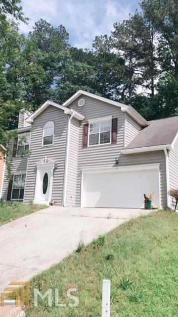 490 River Overlook Dr, Lawrenceville, GA 30043 (MLS #8434255) :: Buffington Real Estate Group