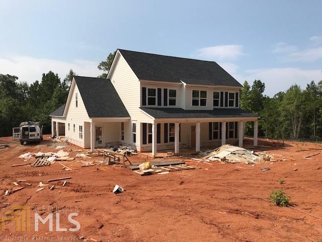 0 Minix Reserve Dr #2, Sharpsburg, GA 30277 (MLS #8434854) :: Keller Williams Realty Atlanta Partners