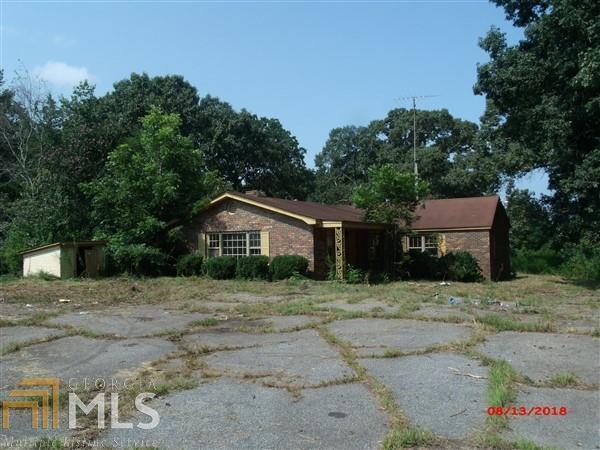 4904 Hwy 441 S, Nicholson, GA 30565 (MLS #8435038) :: Bonds Realty Group Keller Williams Realty - Atlanta Partners