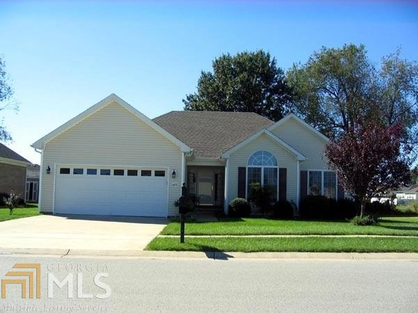 4805 Canberra Way, Flowery Branch, GA 30542 (MLS #8435429) :: Buffington Real Estate Group