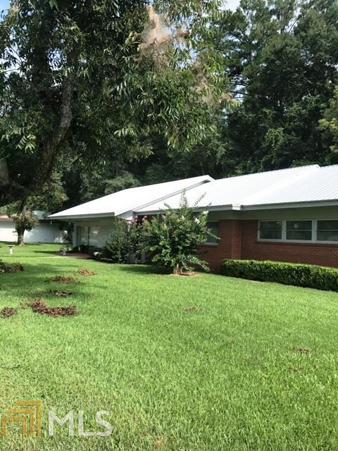 306 W Mann St, Glennville, GA 30427 (MLS #8435642) :: Bonds Realty Group Keller Williams Realty - Atlanta Partners
