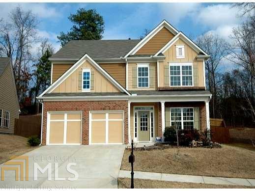 945 Westmoreland Ln, Lawrenceville, GA 30043 (MLS #8436183) :: Buffington Real Estate Group