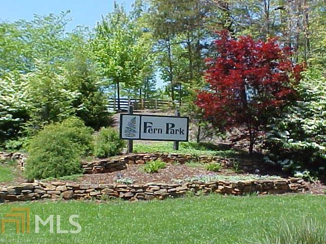 14 Fern Park Drive, Dawsonville, GA 30534 (MLS #8436262) :: Buffington Real Estate Group