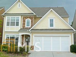 2509 Worrall Hill Way, Duluth, GA 30096 (MLS #8436279) :: Keller Williams Realty Atlanta Partners
