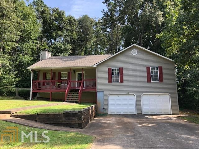182 Magnolia Station, Jasper, GA 30143 (MLS #8436430) :: Buffington Real Estate Group