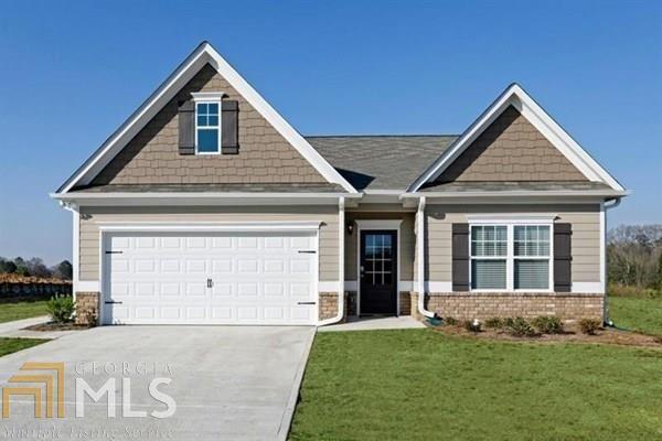 515 Country Ridge Dr, Hoschton, GA 30548 (MLS #8436734) :: Bonds Realty Group Keller Williams Realty - Atlanta Partners