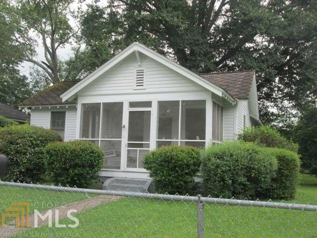 588 Lane St, Rockmart, GA 30153 (MLS #8437305) :: Main Street Realtors