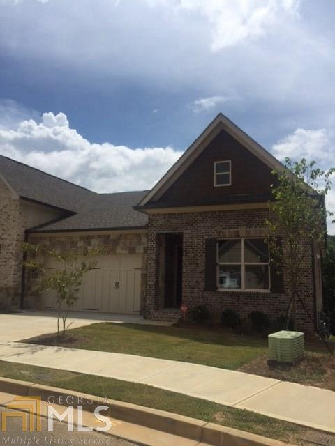 317 Rosshandler #8, Suwanee, GA 30024 (MLS #8437636) :: Keller Williams Realty Atlanta Partners