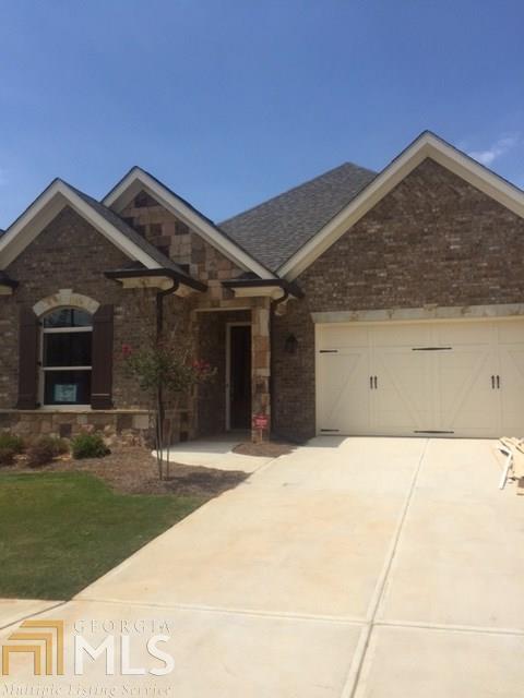 342 Rosshandler Rd #38, Suwanee, GA 30024 (MLS #8437689) :: Bonds Realty Group Keller Williams Realty - Atlanta Partners