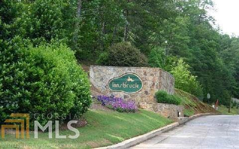 0 Wilfar Strasse Lt1&2, Helen, GA 30545 (MLS #8438442) :: Bonds Realty Group Keller Williams Realty - Atlanta Partners