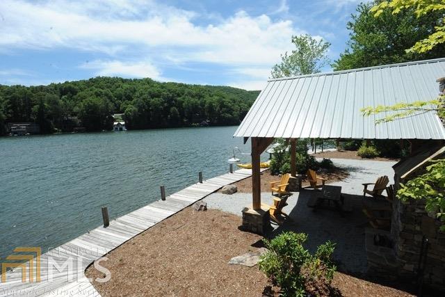 0 Turtle Cove Rd #14, Clayton, GA 30525 (MLS #8438743) :: Buffington Real Estate Group