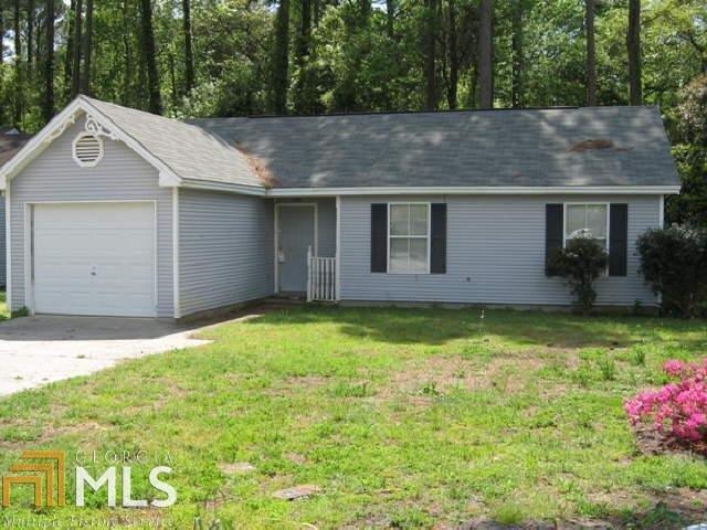 123 Leeward, Kingsland, GA 31548 (MLS #8439531) :: The Heyl Group at Keller Williams