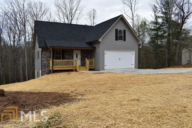 126 Mills Crossing Ct, Demorest, GA 30535 (MLS #8439763) :: Royal T Realty, Inc.
