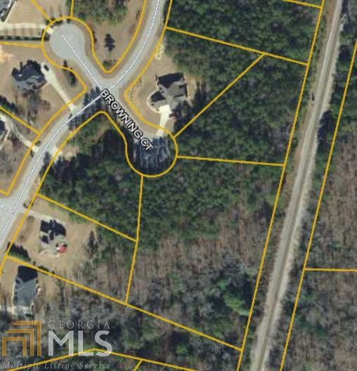 120 Browning Ct 54 & 55, Fayetteville, GA 30214 (MLS #8440178) :: Anderson & Associates