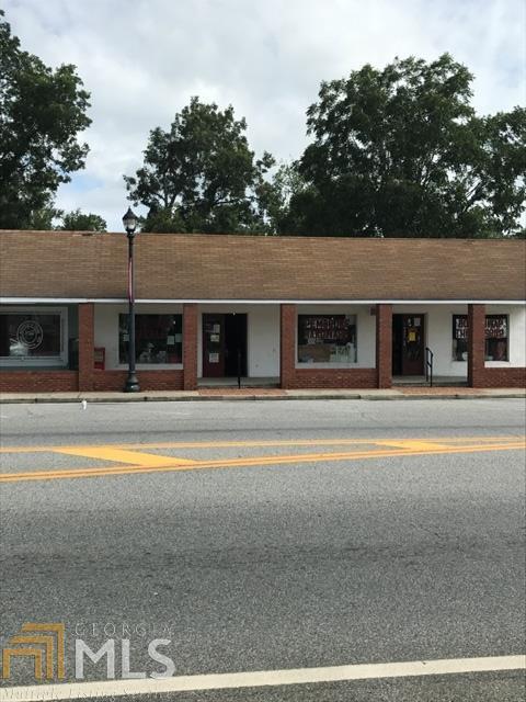 70 W Bacon St, Pembroke, GA 31321 (MLS #8441184) :: Ashton Taylor Realty