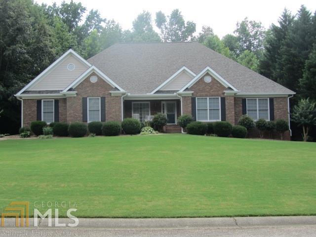 6683 Twin Mountain Pt, Clermont, GA 30527 (MLS #8441343) :: Bonds Realty Group Keller Williams Realty - Atlanta Partners