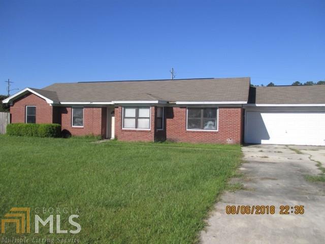 300 Hillside Ct, Kingsland, GA 31548 (MLS #8442599) :: Anderson & Associates