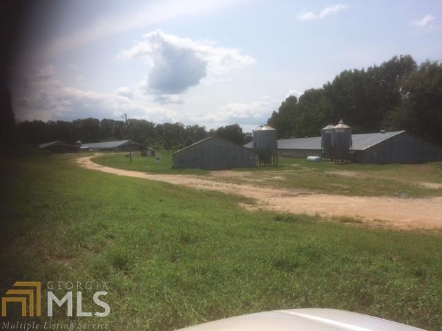 4747 Highway 320, Carnesville, GA 30521 (MLS #8442746) :: Anderson & Associates