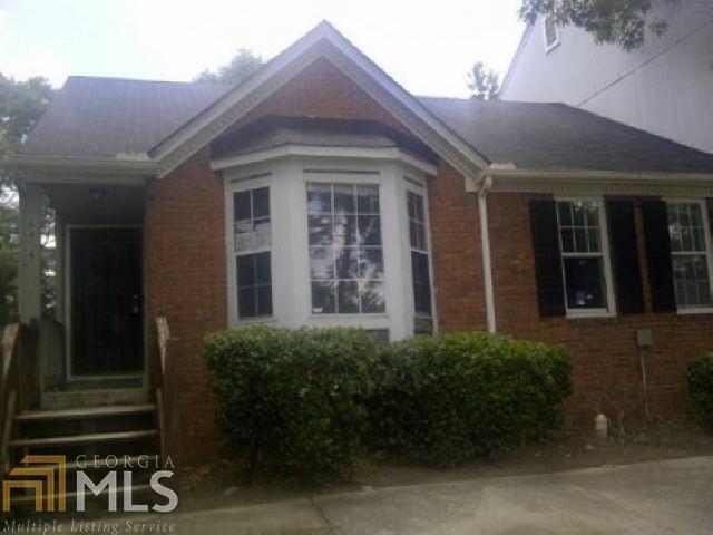 6456 Charter, Lithonia, GA 30058 (MLS #8442994) :: Keller Williams Realty Atlanta Partners