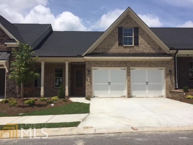 5850 Overlook Ridge #112, Suwanee, GA 30024 (MLS #8443249) :: Keller Williams Realty Atlanta Partners