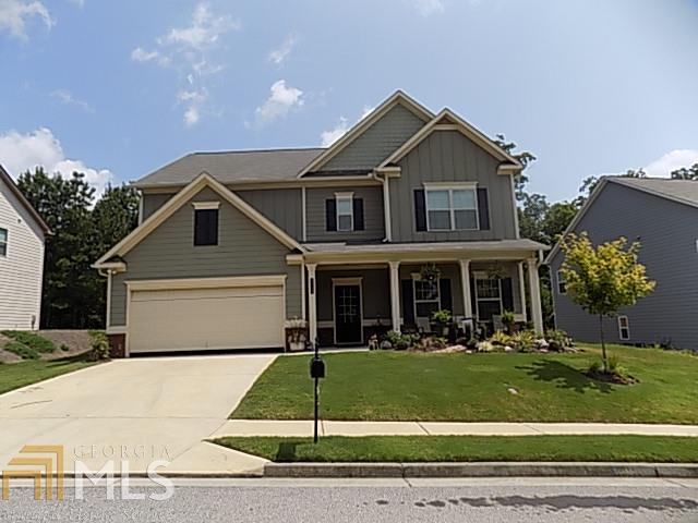 3919 SW Overlook Ridge Ln, Gainesville, GA 30507 (MLS #8445181) :: Ashton Taylor Realty