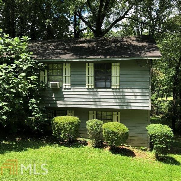 2634 Linnwood Dr, Smyrna, GA 30080 (MLS #8445199) :: Buffington Real Estate Group