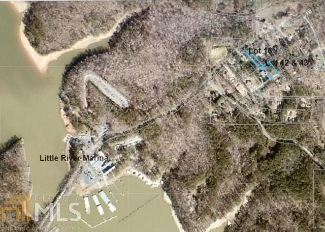 0 Bells Ferry Rd Lot 16, Canton, GA 30114 (MLS #8445308) :: Keller Williams Realty Atlanta Partners
