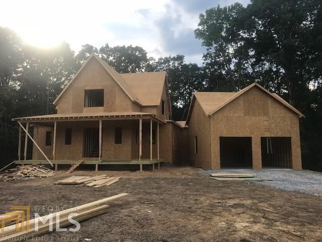 283 Laurel Ridge Ln, Ball Ground, GA 30107 (MLS #8447462) :: Buffington Real Estate Group