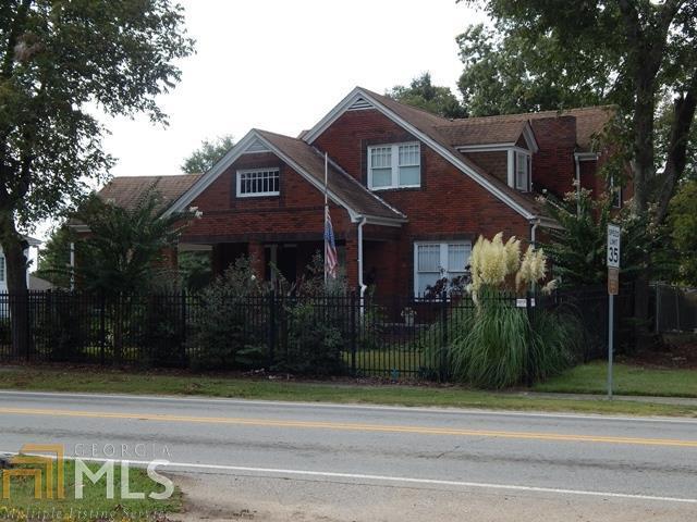 102 W Athens St #1, Winder, GA 30680 (MLS #8447897) :: Anderson & Associates