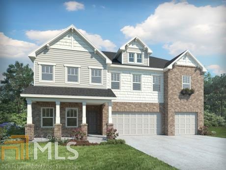 5210 Woodland Pass Cir #32, Stone Mountain, GA 30087 (MLS #8449939) :: Keller Williams Realty Atlanta Partners