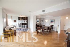3475 Oak Valley Rd #870, Atlanta, GA 30326 (MLS #8450299) :: Keller Williams Realty Atlanta Partners