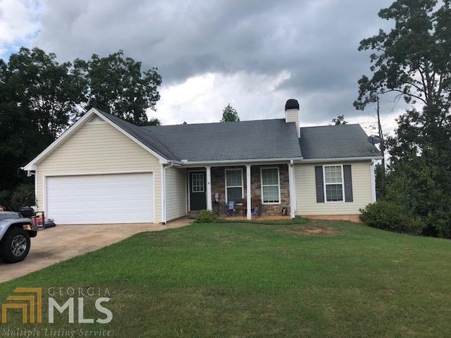 768 Meadow Spring, Temple, GA 30179 (MLS #8451540) :: Main Street Realtors