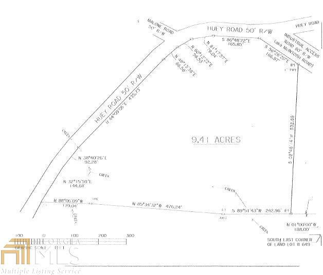 0 Huey Rd, Douglasville, GA 30134 (MLS #8452049) :: Anderson & Associates