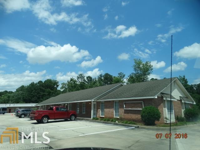 455 Highway 138 W, Jonesboro, GA 30238 (MLS #8452179) :: Anderson & Associates