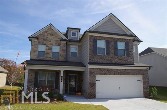 917 Sharpton Way Ct, Auburn, GA 30011 (MLS #8452415) :: Buffington Real Estate Group