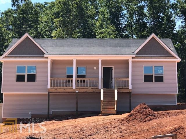 434 White Creek Loop, Rockmart, GA 30153 (MLS #8453566) :: Buffington Real Estate Group