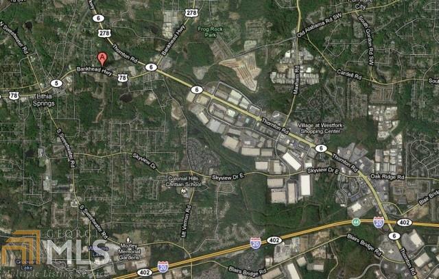 3351 Bankhead Hwy, Lithia Springs, GA 30122 (MLS #8453958) :: Anderson & Associates