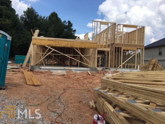 3495 Summerlin Pkwy, Lithia Springs, GA 30122 (MLS #8454236) :: Keller Williams Realty Atlanta Partners