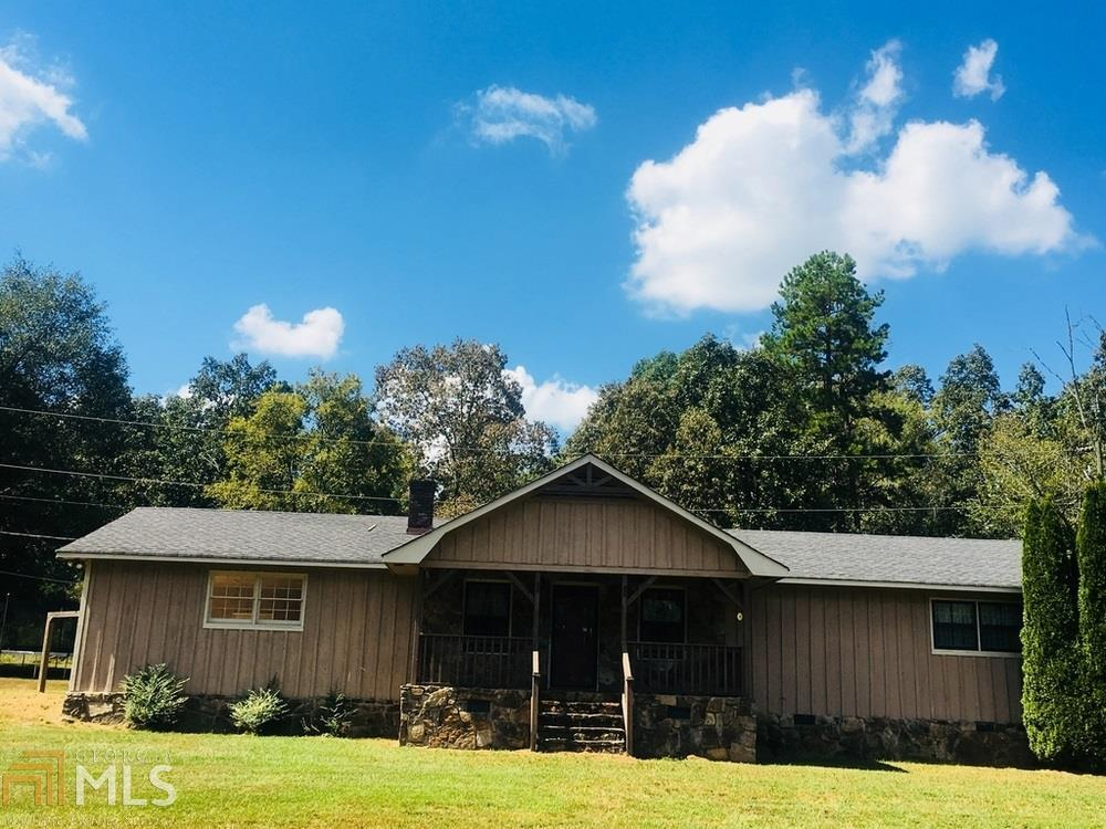 1247 Youngs Farm Rd, Cedartown, GA 30125 (MLS #8454352) :: Main Street Realtors