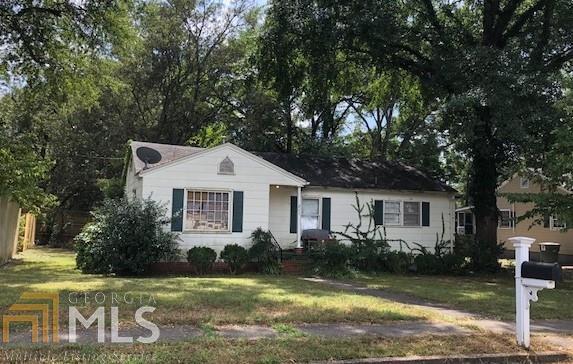 211 W Queen St, Cedartown, GA 30125 (MLS #8454625) :: Main Street Realtors