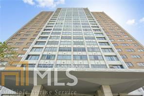 215 NE Piedmont Ave #1503, Atlanta, GA 30308 (MLS #8455522) :: Keller Williams Realty Atlanta Partners