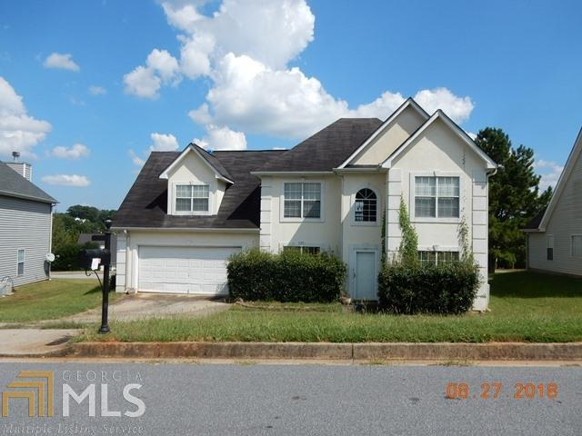 8087 Clearview, Riverdale, GA 30296 (MLS #8455985) :: Bonds Realty Group Keller Williams Realty - Atlanta Partners