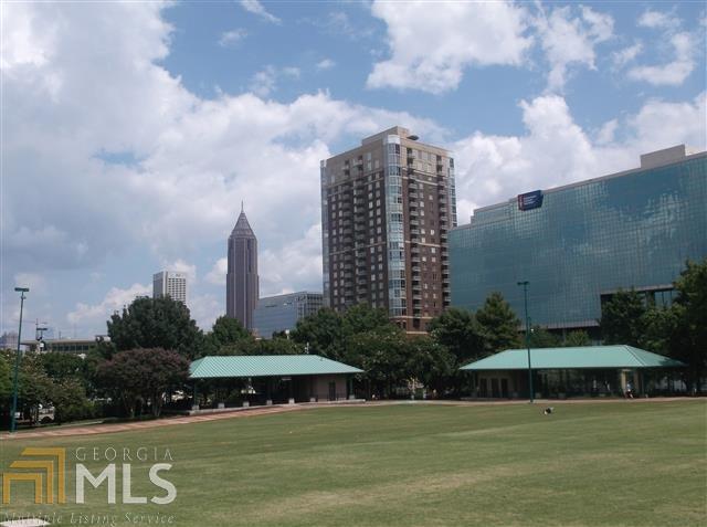 285 Centennial Olympic Park Dr #2206, Atlanta, GA 30313 (MLS #8456383) :: Keller Williams Realty Atlanta Partners