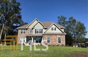 100 Crestview Dr, Guyton, GA 31312 (MLS #8456529) :: Keller Williams Realty Atlanta Partners